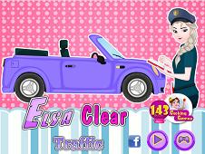 Elsa Clear Traffic
