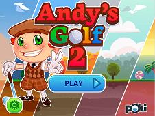 Andy Golf 2