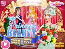 Princess Beauty Contest