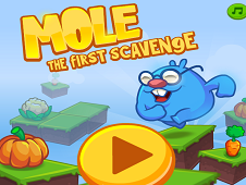Mole The First Scavenge