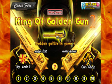 King of Golden Gun 2