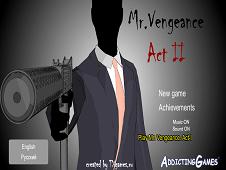 Mr Vengeance 2