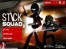 Stick Squad 3