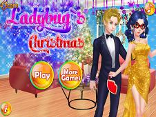 Ladybug's Christmas