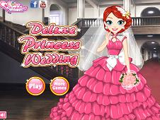 Deluxe Princess Wedding