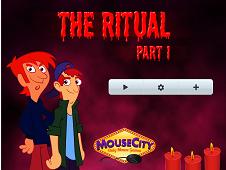 The Ritual: Part 1