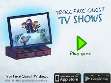 Troll Face Quest TV Shows Online