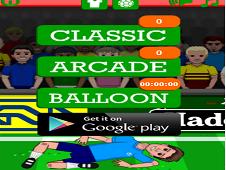 Soccer Ragdoll Juggling