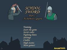 School of Sword