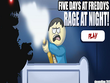 Five Days at Freddy's Rage at Night