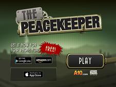 The Peacekeeper