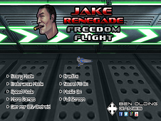 Jake Renegade Freedom Flight