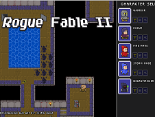 Rogue Fable 2