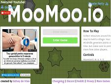 MooMoo.io Online