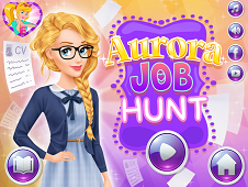 Aurora Job Hunt