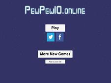 PewPew IO Online