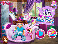 Little Princess Day Care