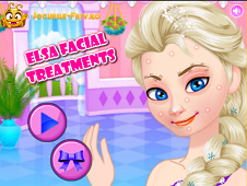 Elsa Facial Treatment