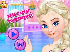 Elsa Facial Treatment