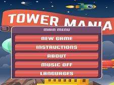 Tower Mania