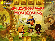 Civilizations Wars: Homecoming