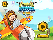 Pocket Wings WW2
