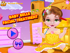 Baby Belle Facial Treatment