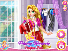 Princess Wardrobe Perfect Date