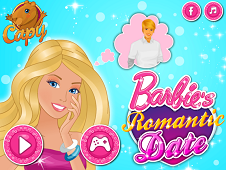 Barbie's Romantic Date