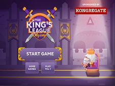 The King's League Odyssey