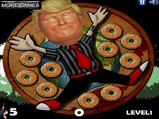 Trump Dart