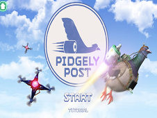 Pidgely Post