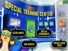 Special Training Center