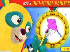 Oso's Digi-Medal Painter