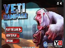 Yeti Rampage