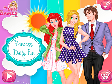 Princess Daily Fun