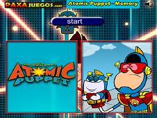Atomic Puppet Memory