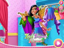Fairy Princess Dresses