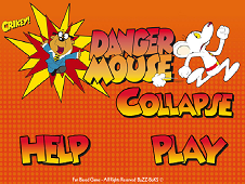 Danger Mouse Collapse