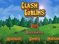 Clash of Goblins