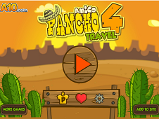 Amigo Pancho Travel 4