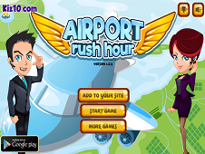 Air Rush Hour