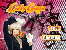 Lady Gaga Game