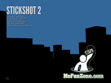 Stick Shot 2