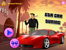GTA Car Tuning 2