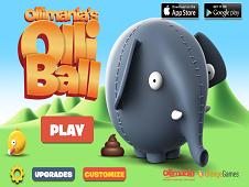 Ollimania Olli Ball