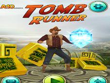 Tomb Runner 2017