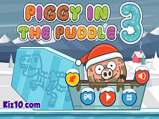 Piggy in Puddle 3