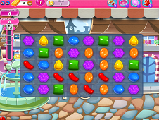 Candy Crush King