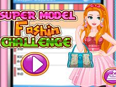 Supermodel Fashion Challenge